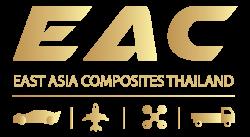 East Asia Composites Thailand - Logo